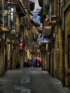 calle laguardia